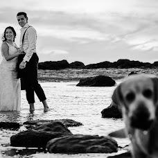 Wedding photographer Alberto Parejo (parejophotos). Photo of 19.12.2017