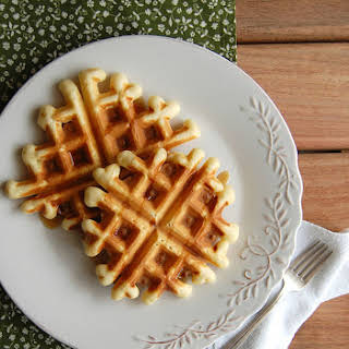 Waffles Recipes.