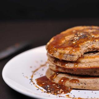 Rice Flour Pancakes Baking Soda Recipes