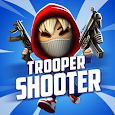 Trooper Shooter: Critical Assault FPS icon