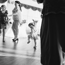 Wedding photographer Anton Kupriyanov (kupriyanov). Photo of 12.11.2018