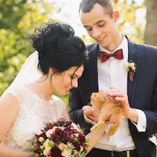 Wedding photographer Nikolay Vydra (NikolaV). Photo of 24.08.2016