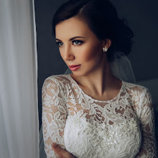 Wedding photographer Irina Volk (irinavolk). Photo of 01.02.2018