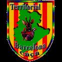 Federación Caza Barcelona icon