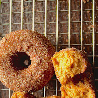 Low Calorie Donuts Recipes