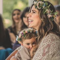 Wedding photographer Rodrigo Solana (rodrigosolana). Photo of 30.11.2016