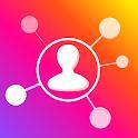 Ins Tracker - Followers Analyzer for Instagram icon