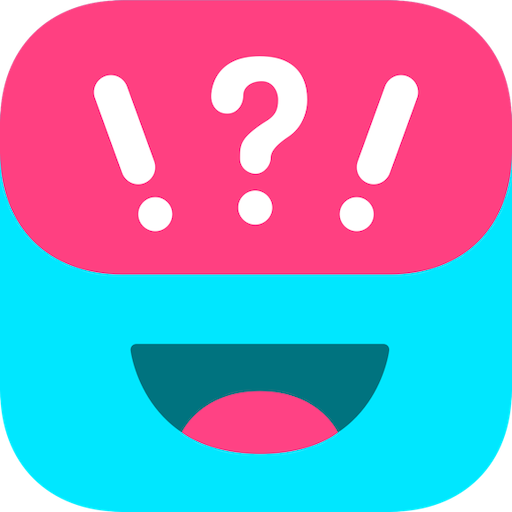 GuessUp - Word Party Charades with Friends Icon
