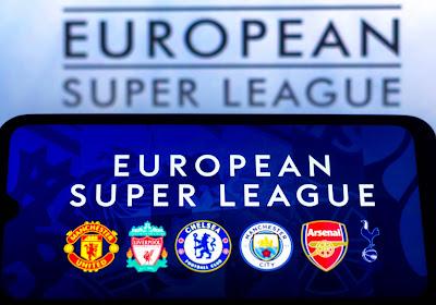 Super League: l'UEFA ouvre une enquête !