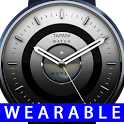 MOGUL weather wear watch face icon