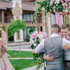 Wedding photographer Oleg Nemchenko (Olegnemchenko). Photo of 08.11.2017