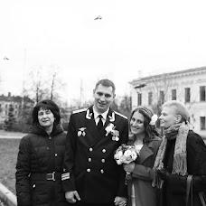 Wedding photographer Mariya Sokolova (sokoLOVa83). Photo of 17.12.2013