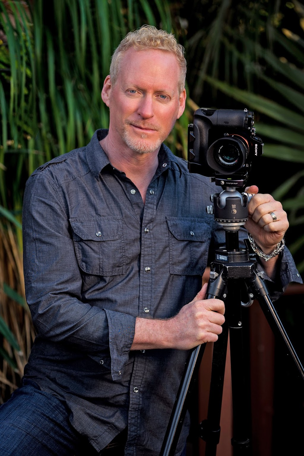 Marc Weisberg - Luxury Real Estate Photography Workshops