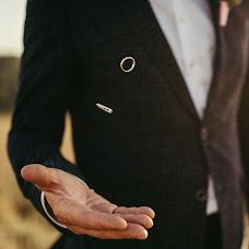 Wedding photographer Sergey Galushka (sgfoto). Photo of 26.09.2018