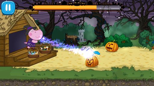 Magic school: Little witch apkmr screenshots 9