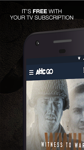 AHC GO screenshot 2