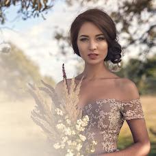 Wedding photographer Rezeda Magizova (rezedamagizova). Photo of 02.10.2017