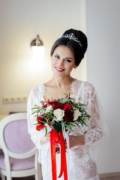 婚禮攝影師Aleksey Malykh(MalykhAlex)。11.04.2017的照片