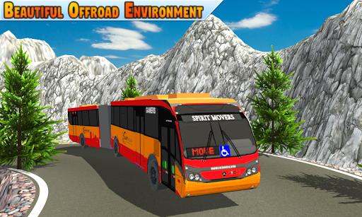 Metro Bus Simulator Drive 1.5 screenshots 5