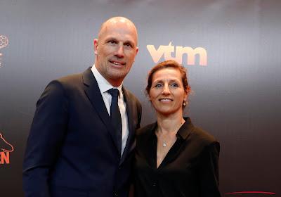 Les trophées du Soulier d'Or 2019 : Verschaeren Espoir de l'année, razzia brugeoise !
