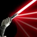 Lightsaber Neon Wars icon