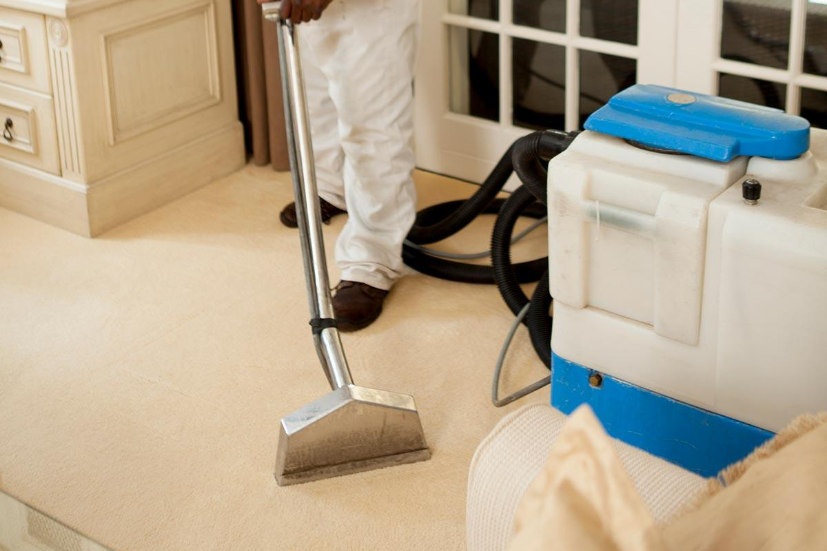 CarpetCleaning Cape Town | Chelsea Cleaning