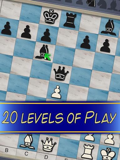 Chess V+, 2018 edition  screenshots 18