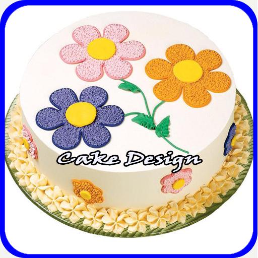 蛋糕設計理念 生活 App LOGO-硬是要APP