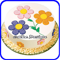 Cake Design Ideas icon
