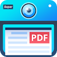 Super Scanner : Phone scan to PDF apk