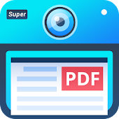 Super Scanner : Phone scan to PDF