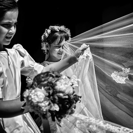 Wedding photographer Gabriela Matei (gabrielamatei). Photo of 01.12.2016