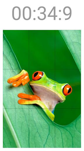 Puzzle photo screenshots 3