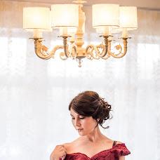 Wedding photographer Asya Myagkova (asya8). Photo of 12.02.2017