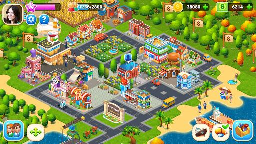 Farm City : Farming & City Island screenshots 9