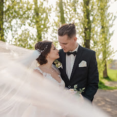 Wedding photographer Alina Stecyuk (AlinaSt). Photo of 18.07.2018