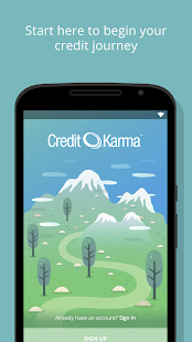 Credit Karma- screenshot thumbnail