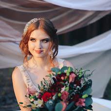 Wedding photographer Ekaterina Lapkina (katelapkina). Photo of 17.08.2017