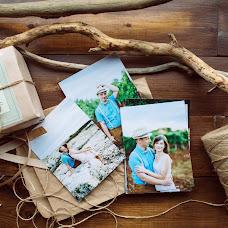 Wedding photographer Eva Isaeva (EvaIsaeva). Photo of 15.04.2016