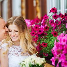Wedding photographer Ilona Shatokhina (i1onka). Photo of 26.08.2016