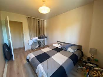 Appartement 2 pièces 53,24 m2