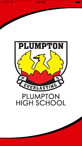 android Plumpton High School Screenshot 0