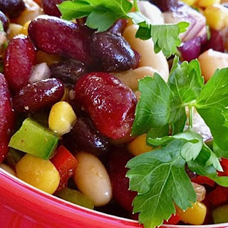 Red Kidney Bean Mexican Recipes