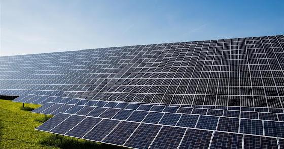 Cantoria apuesta por la energía fotovoltaica para reducir su huella de carbono