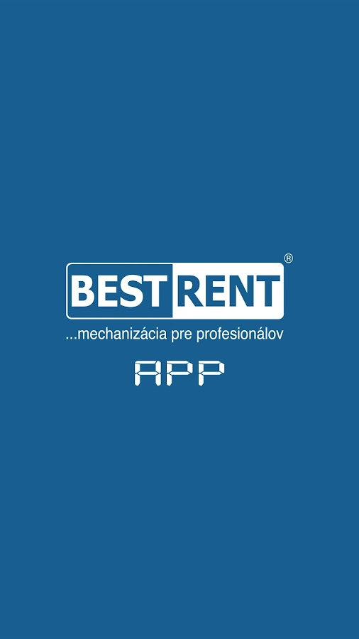 BESTRENT- screenshot