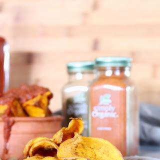 Pumpkin Cumin Dip Recipes
