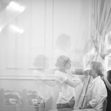 Wedding photographer Marius Dobrescu (mariusdobrescu). Photo of 09.08.2017
