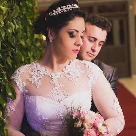 Wedding photographer Dioni Pedroso (pedroso). Photo of 12.01.2016