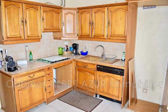 Vente appartement 3 pièces 78,41 m2