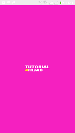 玩免費遊戲APP|下載Tutorial Hijab Segi Empat app不用錢|硬是要APP